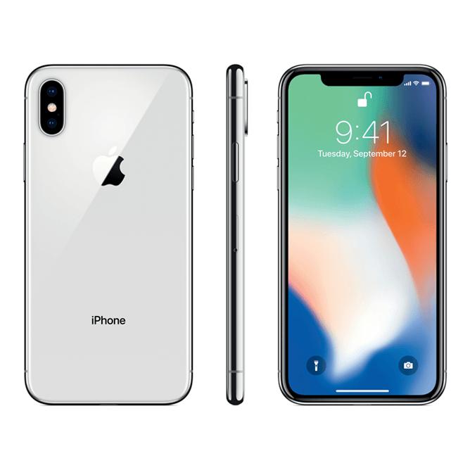 I Phone X (4G) 64 GB